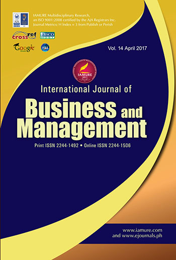 qwl journal of management and business research Global advanced research journal of management and business studies (garjmbs) is a peer-reviewed journal aiming to publish current and relevant findings from cutting edge research in economic, business, accounting and related issues.