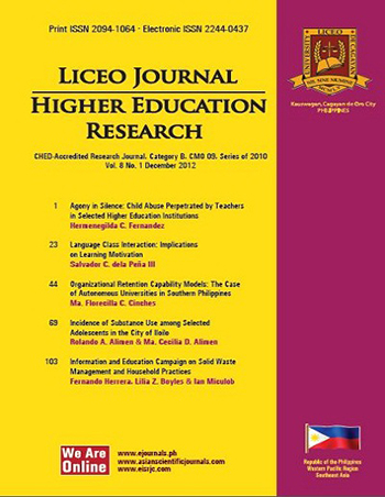 Philippine EJournals  Home