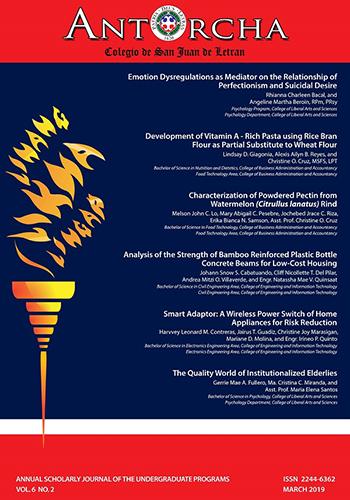Philippine E-Journals| Journals
