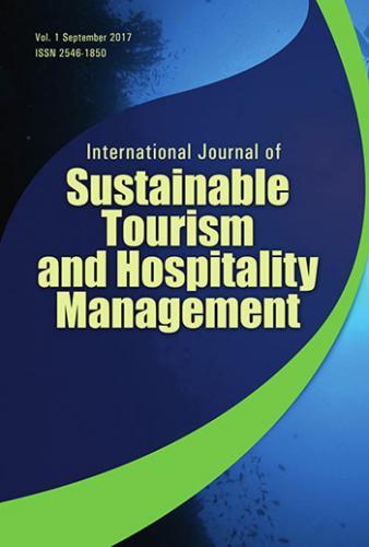 E-Journal   International Journal of Sustainability ...